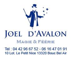 spectacle magie enfants adultes Bouches du Rhône Aix en Provence Marseille